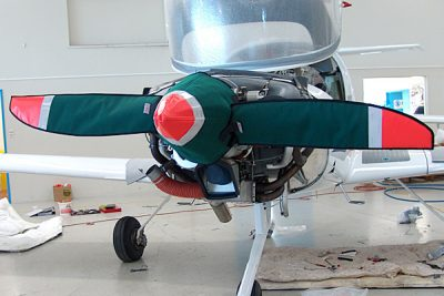 aviation-propeller-covers