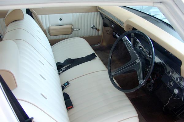 custom chevrolet impala