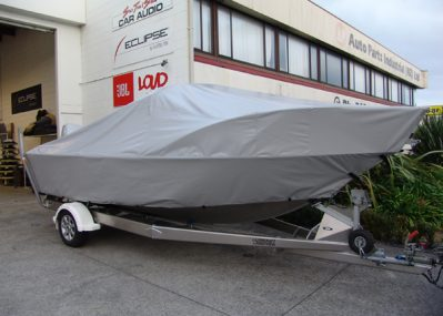 boat trailer covers