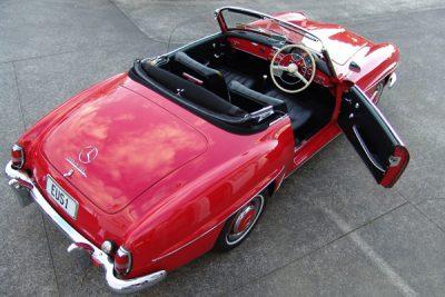 mercedes-sl190-restoration