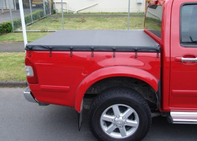 hold tonneau securely