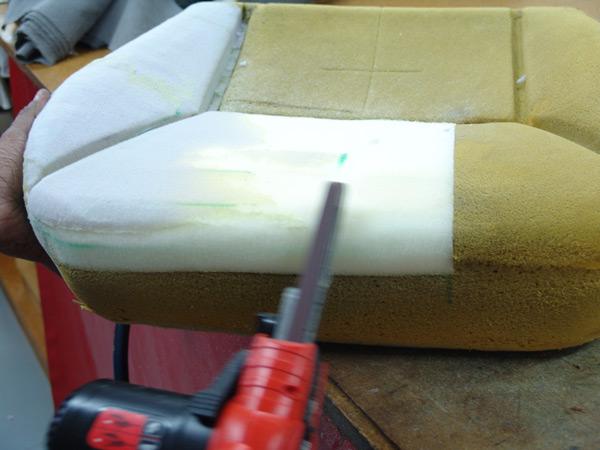 truck-seat-repairs-2-new-sculpted-foam