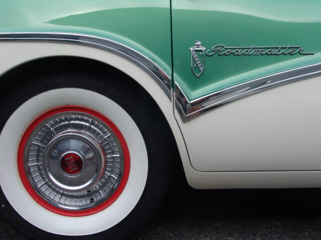 '57 Buick Roadmaster Restoration