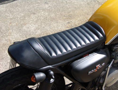 Custom Honda CB500